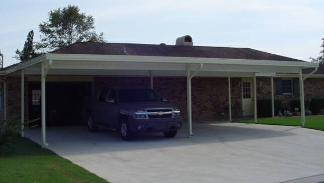 4 car carport for 4 car carport plans